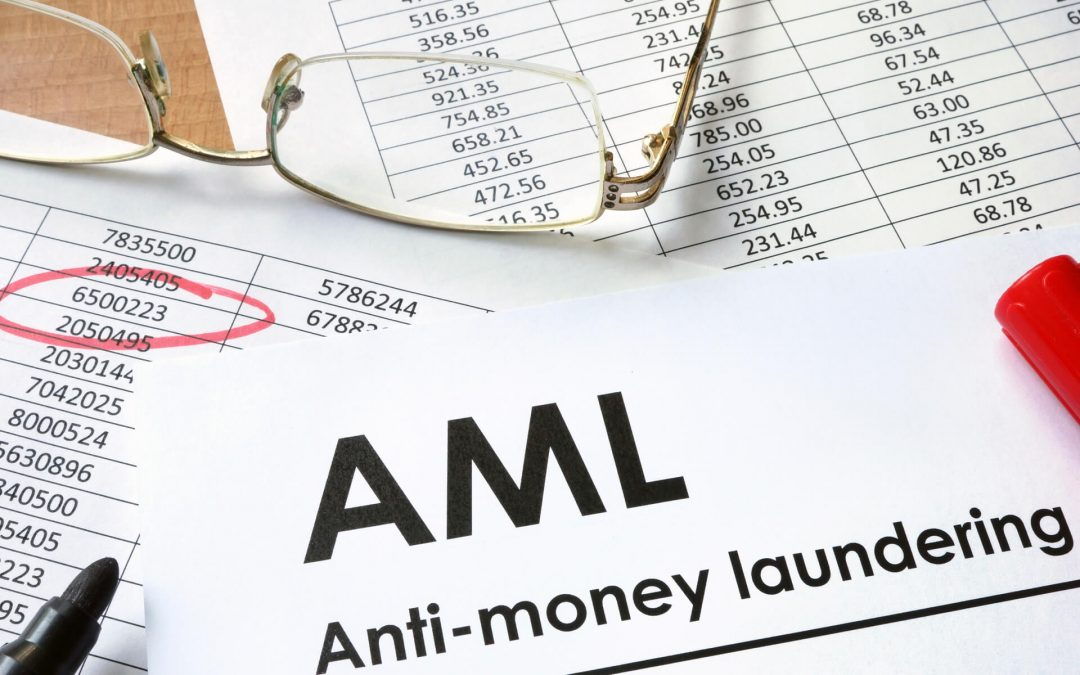 New anti-money laundering regulations take effect