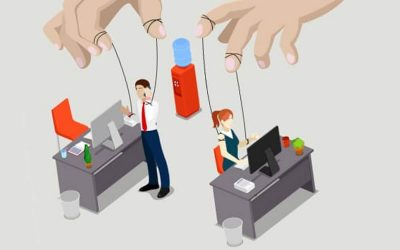 How to avoid becoming a micro-manager