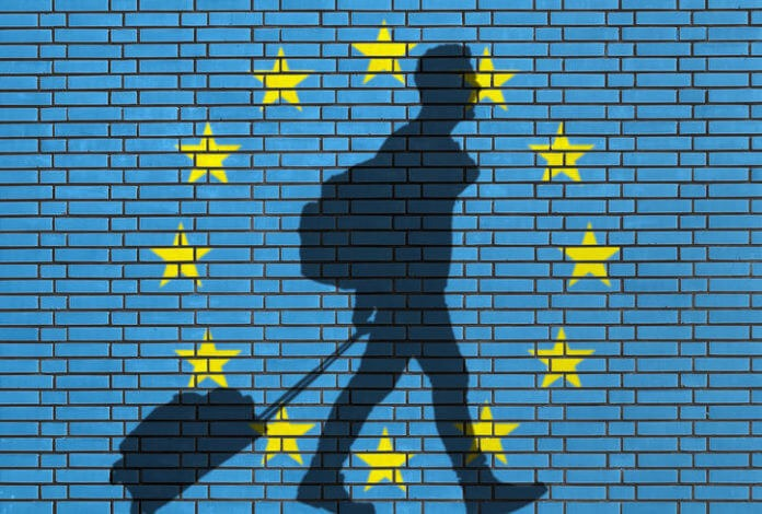 UK BREXIT – Travelling to the EU