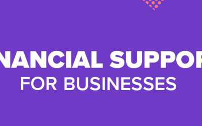 Local Restrictions Support Grant (for open businesses) – England